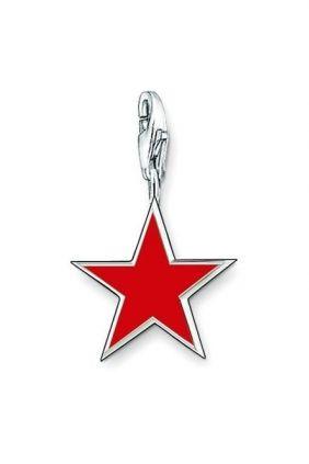 Comprar online Charm Estrella Roja Thomas Sabo 0614 en oferta