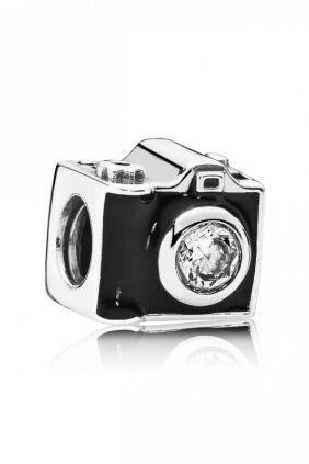 Charm Pandora cámara de fotos