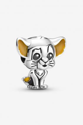 Charm Simba de Disney Pandora