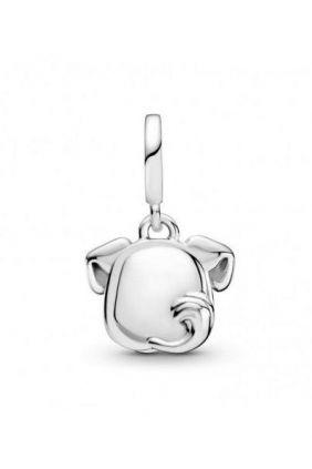 Charm colgante en plata de ley Mi Perro Mascota Pandora
