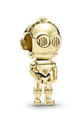 Charm en Pandora Shine C-3PO™ Star Wars™