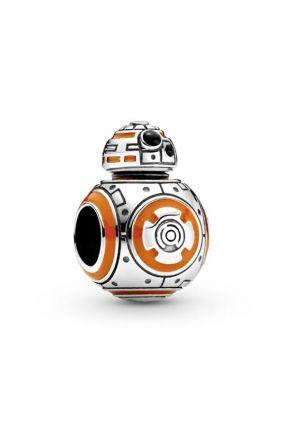 Charm en plata de ley BB-8™ Star Wars™