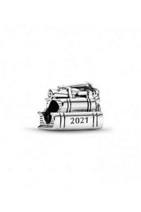 Charm en plata de ley Graduación 2021 Pandora