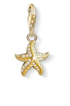 Thomas Sabo Colgante charm estrella de mar