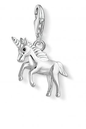 Thomas Sabo Colgante charm unicornio 1513