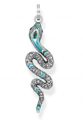 Thomas Sabo Colgante serpiente