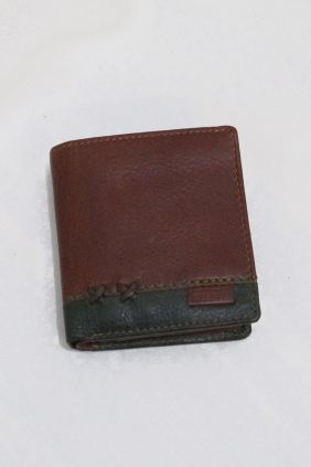 Comprar Billetero piel Gutiore marrón Dester 59944