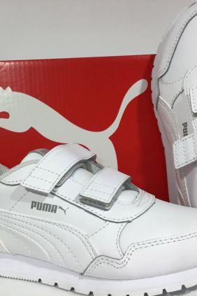 Comprar Deportivo Puma velcro niños