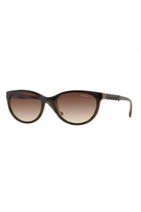 Comprar Online Gafas de sol Vogue en marrón 2915