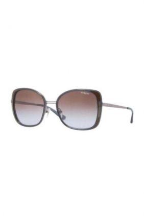 Comprar online Gafas de sol Vogue en marrón y azul 3801