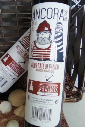 Comprar Licor Café Ancora Online