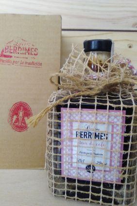 Comprar Licor Café Berrimes