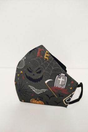 Comprar online Mascarilla infantil Halloween para niños