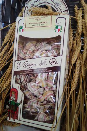 Comprar Pasta italiana Farfalline arcobaleno