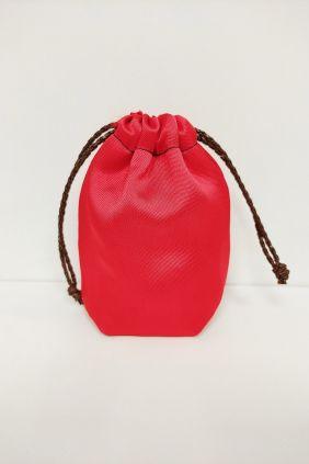 Comprar online Portamascarillas rojo antibacteriano chulo