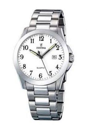 Reloj Festina caballero F16376
