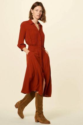 Comprar Vestido Sessun Jeanneton