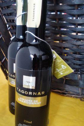 Comprar Vinagre Chardonnay Targonar
