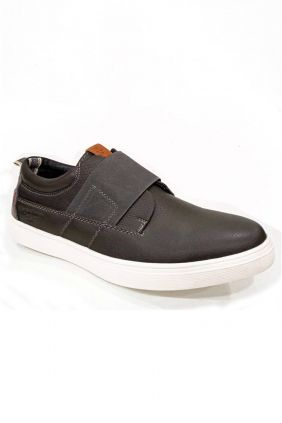 Zapato goma ancha Lois