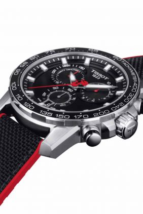 Comprar online Reloj Tissot Supersport Vuelta a España