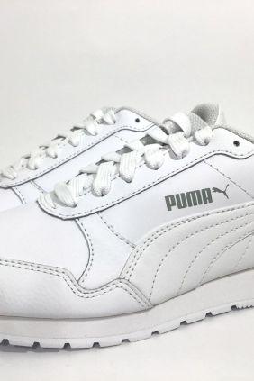 Comprar Deportivo Runner Puma blanco