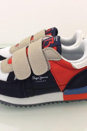 Comprar Deportivo basic Pepe jeans velcro