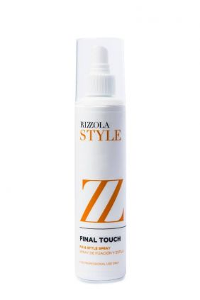 Comprar Spray de fijación Final Touch Rizzola