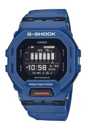 Casio G-SHOCK G-SQUAD GBD-200-2ER