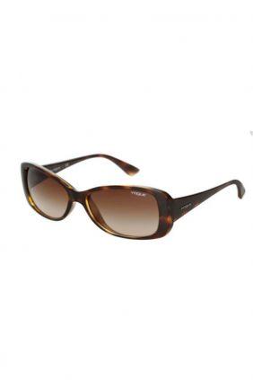 Comprar online Gafas de sol Vogue en marrón 2843S