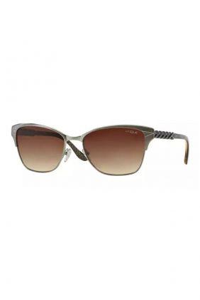 Comprar online Gafas de sol Vogue negras 3949