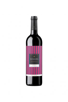 Botella Vino Ijalba Tempranillo Eco