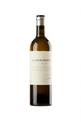 Botella de vino Lagar do Merens