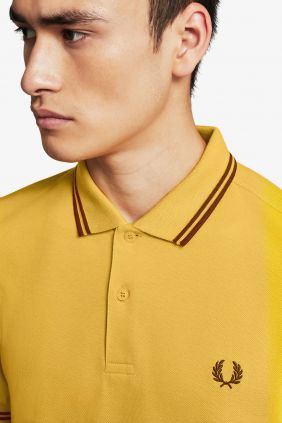 Polo Hombre Fred Perry