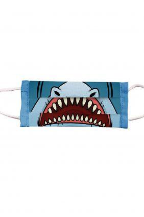 Comprar Mascarilla infantil reutilizable Animal Mask Tiburón