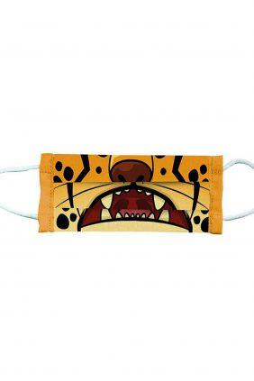 Comprar Mascarilla infantil reutilizable Animal Mask Tigre