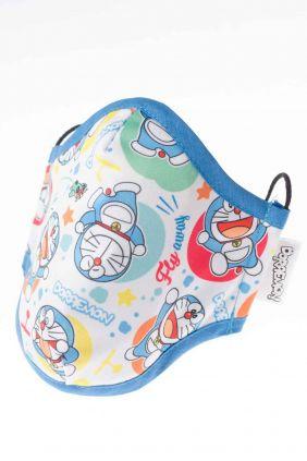 Mascarilla infantil reutilizable Doraemon