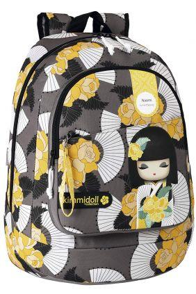 Comprar online Mochila Kimmidoll Naomi
