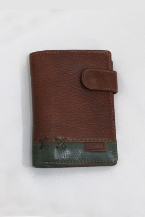 Oferta Billetero piel Gutiore Dester 59956 marrón