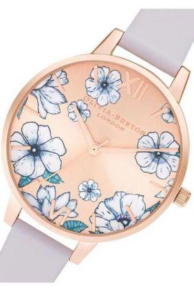 Olivia Burton Reloj de Pulsera OB16AN03