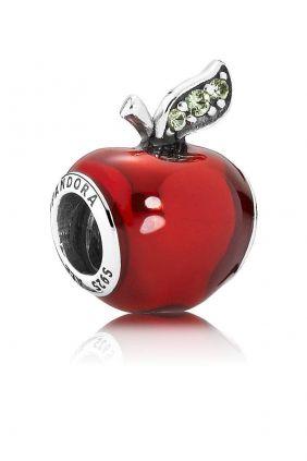 Comprar Pandora Charm en plata Manzana de Blancanieves 791572EN73