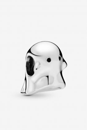 Pandora Charm plata Boo el Fantasma