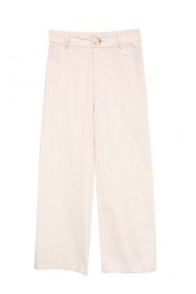 Pantalon See-u-soon Ecru