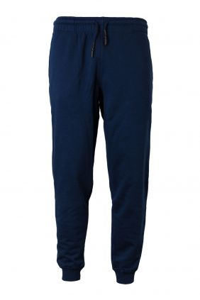 Pantalón jogger Nomak Azul liso