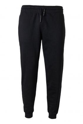 Pantalón jogger Nomak negro liso