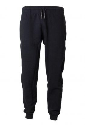 Pantalón jogger negro Nomak