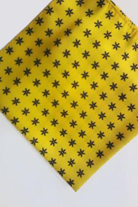 Pañuelo decorativo estampado Marco Valenti
