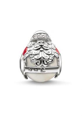 Comprar Papá Noel Thomas Sabo Karma beads K0185-149-27