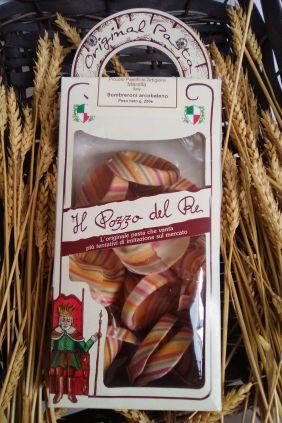 Comprar online Pasta italiana Sombreroni arcobaleno