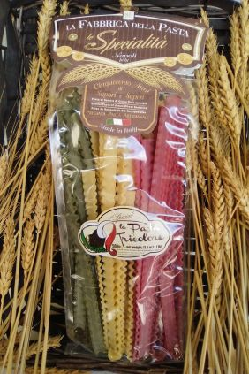 comprar Pasta italiana tricolor 500 E Mafaldine