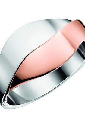 Comprar Pulseras Calvin Klein Senses Bico Bangle KJ5EPD20010S online